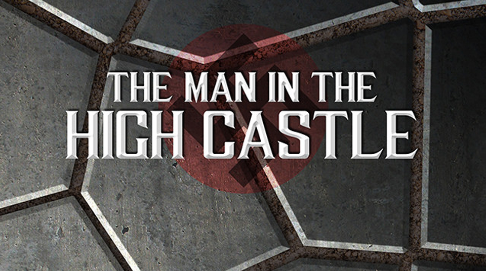 Creative Mondays 206 – The Man in the High Castle