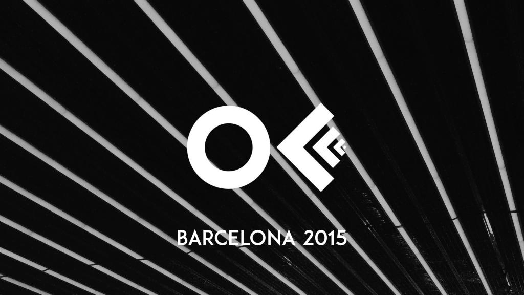 OFFF 2015 Barcelona