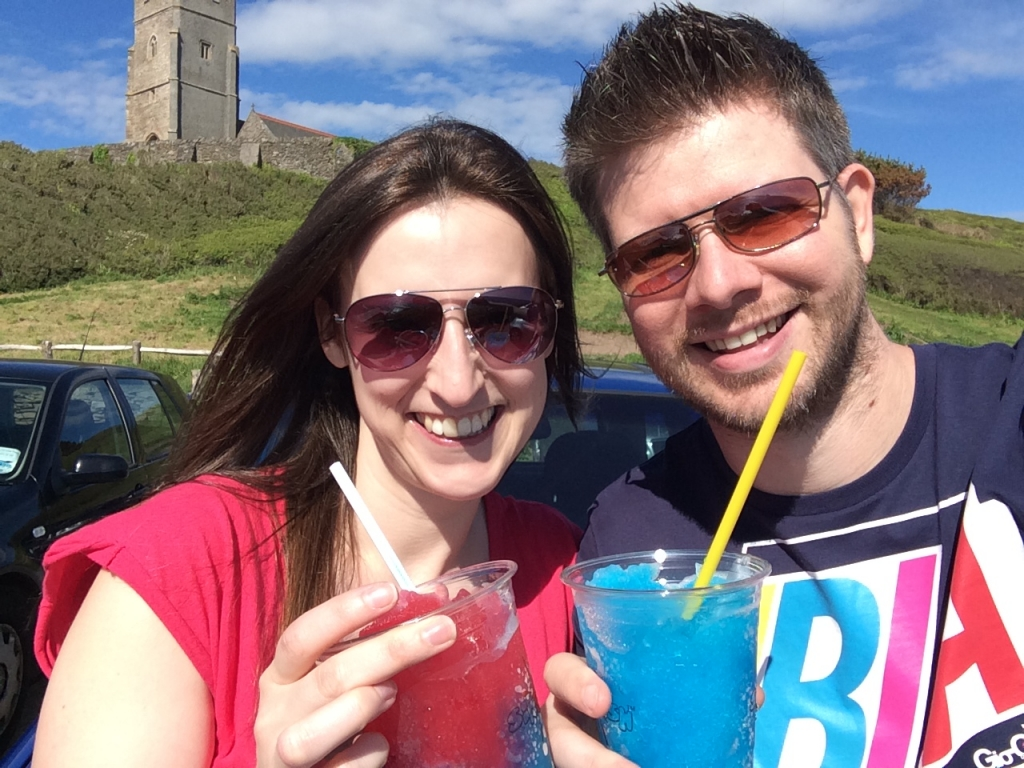 Slushis at Wembury photo